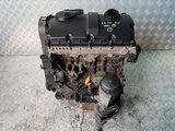 SILNIK VW Sharan 1.9 TDI 130KM 00-08r pali ! ASZ