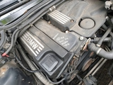 SILNIK BMW E46 318 Ti 1.8 2.0 143KM N46 N46B20A