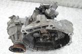 Audi A3 8P II 2.0 FSI SKRZYNIA BIEGÓW manualna GLB