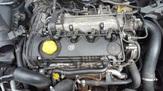 SILNIK Opel Astra III H 1.9 CDTI 8V 120KM Z19DT
