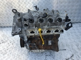 SILNIK Renault Modus 1.2 T TCE TURBO test ! D4F784
