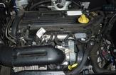 SILNIK Opel Vectra C 2.2 16V 147KM 02-05r Z22SE