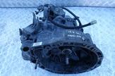 Renault Scenic II 1.9 DCI SKRZYNIA BIEGÓW ND0008