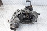VW Bora 1.8 T turbo SKRZYNIA BIEGÓW FEX 4 motion