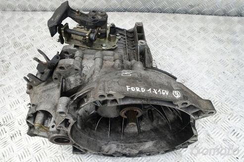 Ford Mondeo MK3 1.8 16V SKRZYNIA BIEGÓW manualna