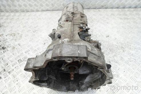 Audi A4 B7 2.0 TDI SKRZYNIA BIEGÓW JEM manualna