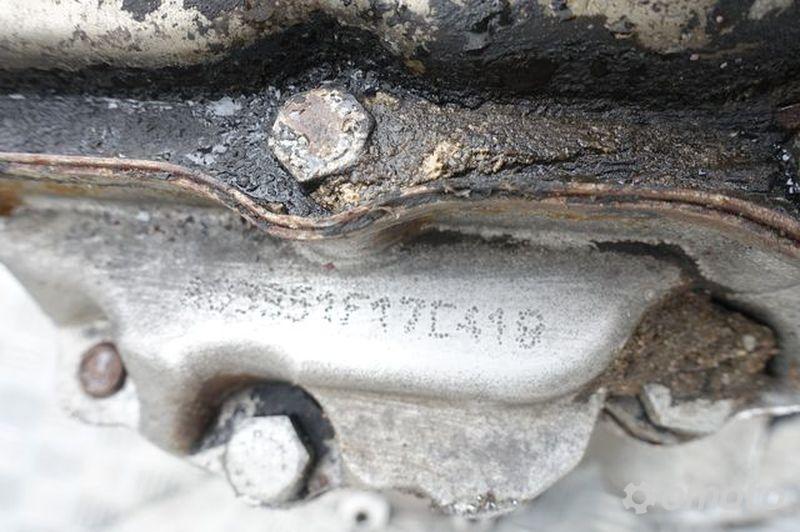 Opel Zafira A 1.8 16V SKRZYNIA BIEGÓW F17C418