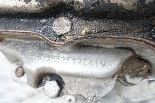 Opel Signum 1.8 16V SKRZYNIA BIEGÓW F17C418 manual