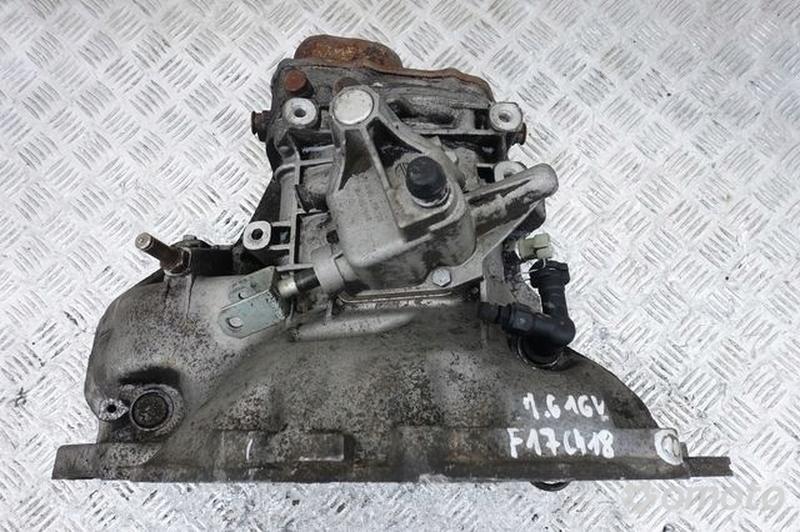 Opel Vectra C 1.8 16V SKRZYNIA BIEGÓW F17C418