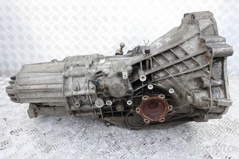 Audi A4 B7 2.0 TDI SKRZYNIA BIEGÓW manual HCF