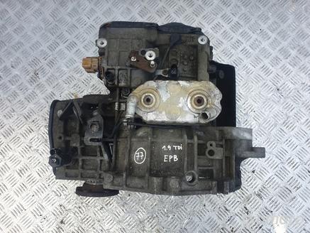 Audi A3 1.9 TDI SKRZYNIA BIEGÓW automat EPB