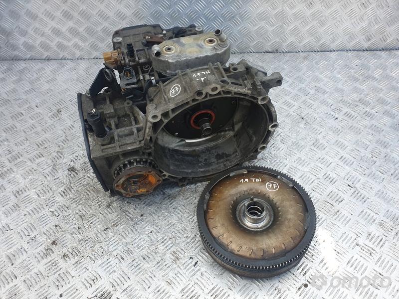 VW Bora 1.9 TDI SKRZYNIA BIEGÓW automat EPB