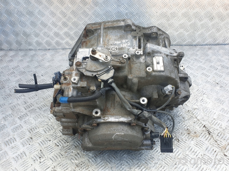 Opel Vectra C 1.8 16V SKRZYNIA BIEGÓW 60-41SN
