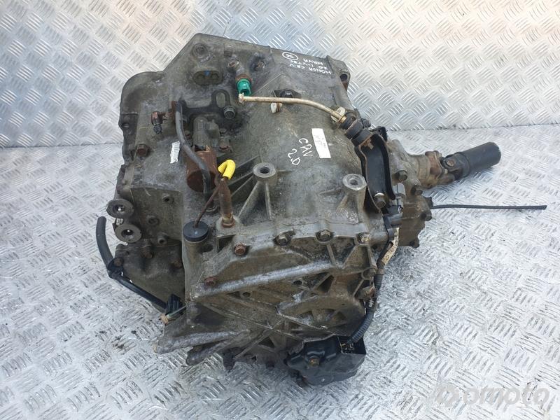 Honda CRV CR-V 2.0 VTEC SKRZYNIA BIEGÓW MRVA