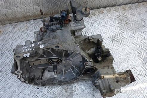Honda HR-V 1.6 16V SKRZYNIA BIEGÓW manualna SEP