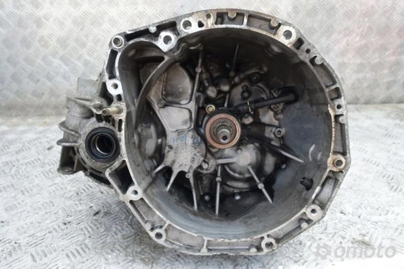 Renault Scenic II 2.0 16V SKRZYNIA BIEGÓW ND0014