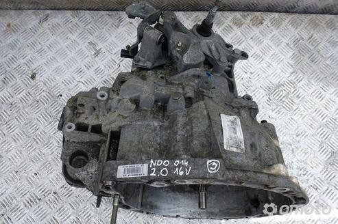 Renault Megane II 2.0 16V SKRZYNIA BIEGÓW ND0014