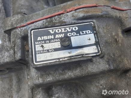 Volvo V70 II 2.5 TDI 00-07 SKRZYNIA BIEGÓW 50-42LE