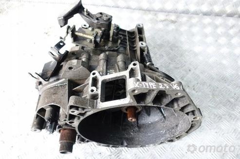 Jaguar X-Type 2.5 V6 SKRZYNIA BIEGÓW 1X4R-7002-AD