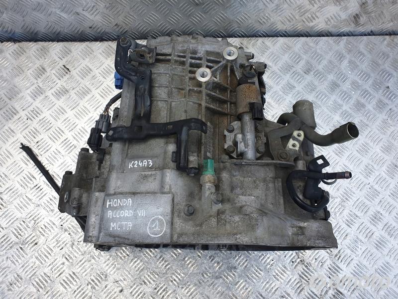 Honda Accord VII 2.4 VTEC SKRZYNIA BIEGÓW MCTA