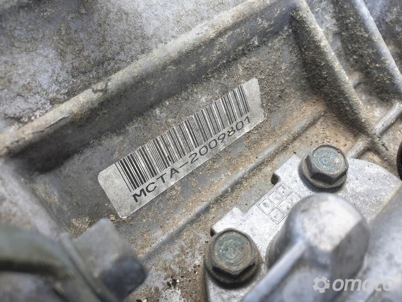Honda Accord VII 2.0 VTEC SKRZYNIA BIEGÓW MCTA