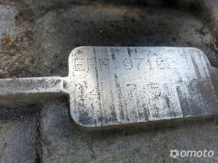 Skoda Octavia I 1.9 TDI SKRZYNIA BIEGÓW ERF manual