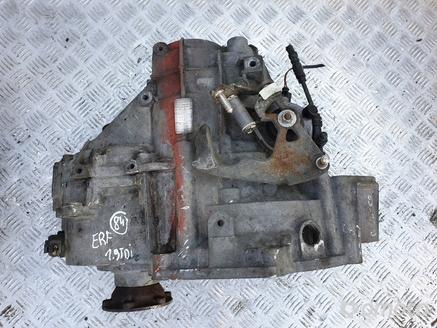 Audi A3 8L 1.9 TDI SKRZYNIA BIEGÓW ERF manualna