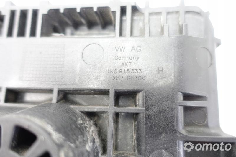 VW Passat CC PODSTAWA AKUMULATORA 1K0915333H oryg