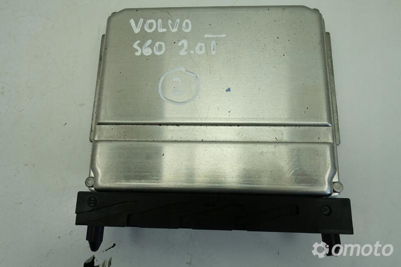 Volvo S60 V70 2.0 T turbo KOMPUTER SILNIKA moduł