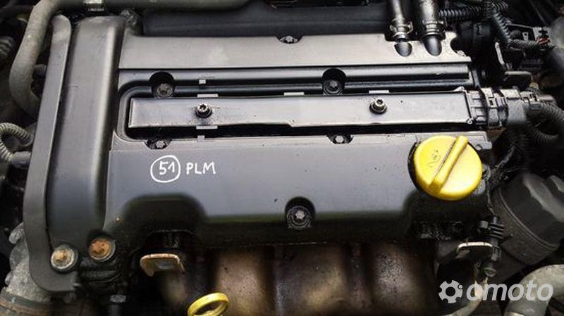 SILNIK Opel Corsa D 1.4 16V 90KM 06-14r Z14XEP