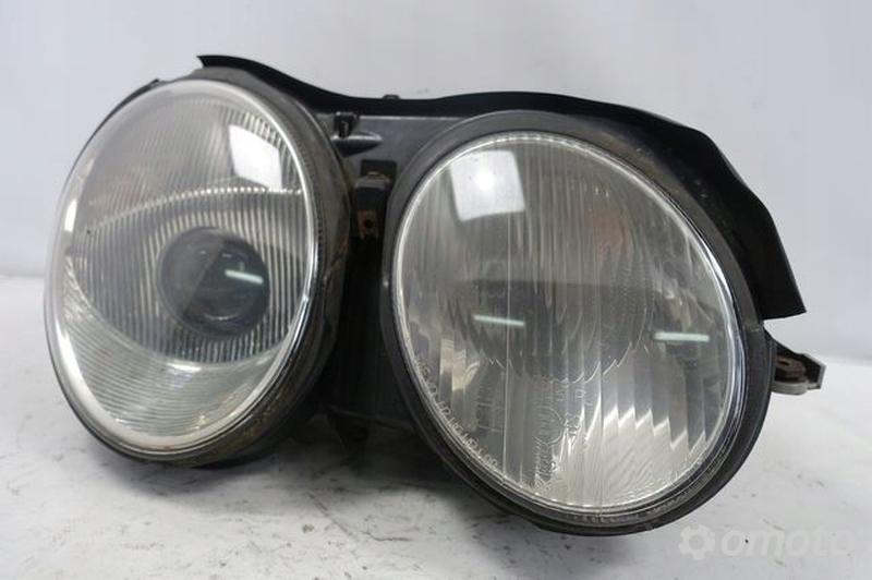 Mercedes CL W215 PRZEDNIA LAMPA PRAWA prawy przód