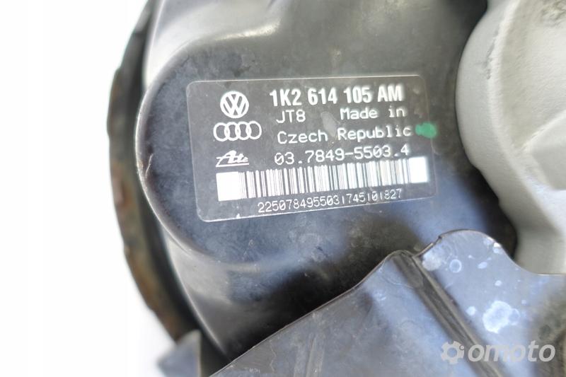 VW Golf V 2.0 TFSI SERWO SERVO POMPA hamulcowa