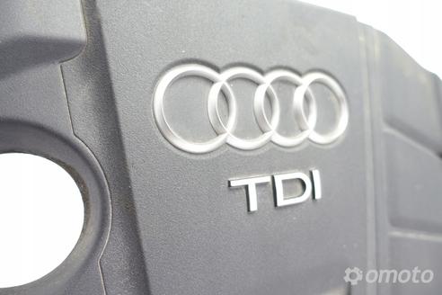 Audi A4 B9 2.0 TDI OSŁONA SILNIKA pokrywa OBUDOWA