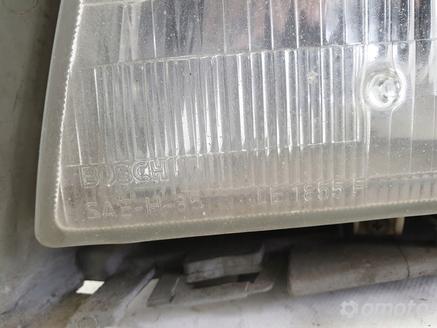 Mercedes W126 SEC PRZEDNIA LAMPA LEWA lewy przód