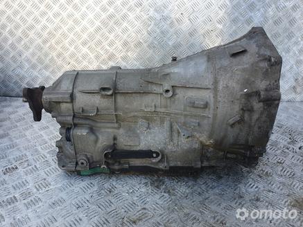 BMW F10 F11 520 2.0 D 184KM SKRZYNIA BIEGÓW 8HP-45