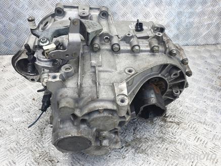 VW Sharan 1.9 TDI SKRZYNIA BIEGÓW 6 FUY manualna
