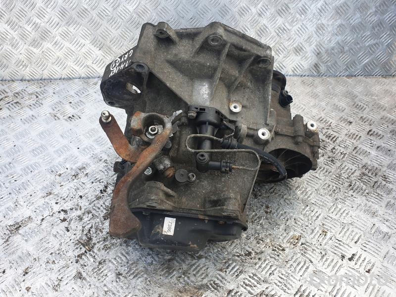 Audi A2 1.4 16V SKRZYNIA BIEGÓW GRY manualna