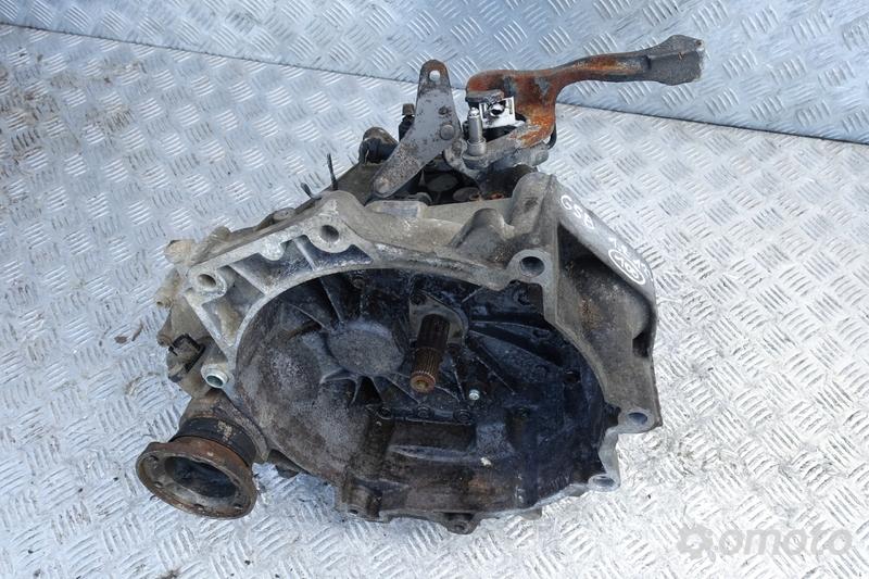 Seat Cordoba II 1.2 12V SKRZYNIA BIEGÓW manual GSB