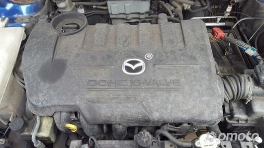 SILNIK Mazda6 Mazda 6 2.0 16V 02-07r LF LF20