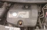 SILNIK Ford Galaxy 1.9 TDI 115KM 00-05r pali ! AUY