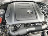SILNIK Jaguar E-Pace E Pace 2.0 D pali ! 204DTD