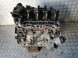 SILNIK Citroen C2 1.6 HDI 109KM 03-09r 9H01