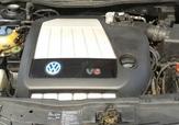 SILNIK VW Bora 2.8 V6 VR6 204KM 98-05r AUE