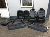 BMW E31 840 850 FOTEL LEWY PRAWY PRZÓD TYŁ FOTELE