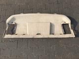Mercedes 124 W124 SEDAN TYLNA PÓŁKA BAGAŻNIKA BEŻ
