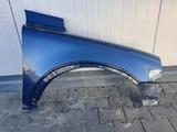 Volvo XC90 PRZEDNI BŁOTNIK PRAWY PRZÓD 417-26