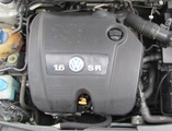 SILNIK VW Golf IV 1.6 8V kompresja 13 atmosfer AVU