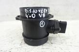 Land Rover Discovery II 4.0 V8 PRZEPŁYWOMIERZ