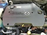 SILNIK Mazda6 Mazda 6 2.0 CITD 136KM pali ! RF5C