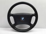 BMW E46 E39 X3 X5 E53 KIEROWNICA SKÓRZANA Z PODUSZ